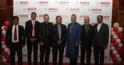 Home Appliances Brand Bosch introduced in Bangladesh