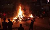 Why is Arunachal Pradesh burning?