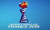 Women's 2019 World Cup countdown advisory