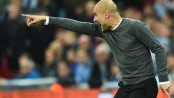 Guardiola forced to juggle at Man City after Fernandinho blow