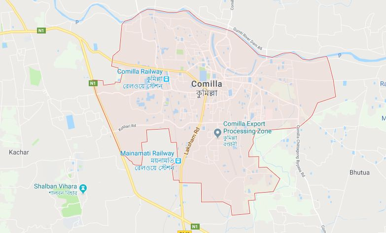 3 killed in Cumilla road crash