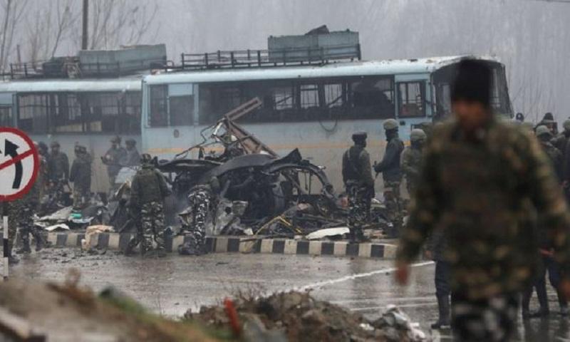 Viewpoint: India strikes in Pakistan a major escalation