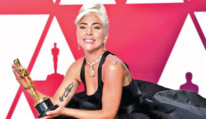 If you have a dream, fight for it: Lady Gaga