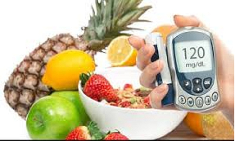 Vitamin C may lower blood pressure, sugar levels in diabetics