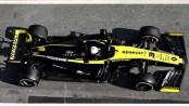 Mercedes, Ferrari struggle as Norris fastest in testing
