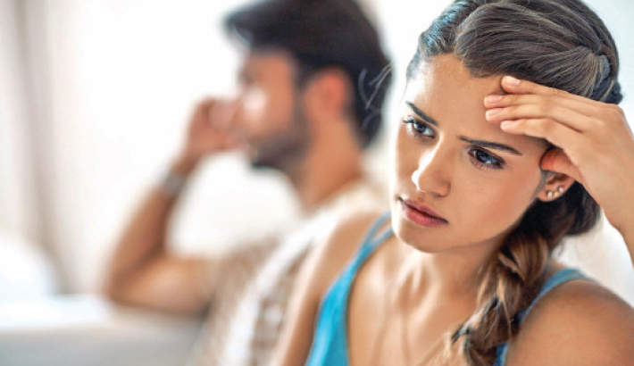 Relationship Habits  We Mistake As Toxic