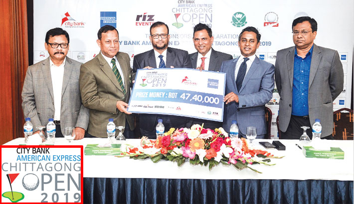 City Bank Chittagong Open begins March 6