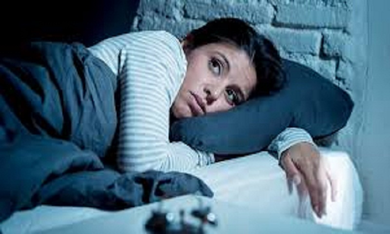 Insomnia could be in your genes
