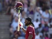Gayle reaches 10,000 ODI runs, 1st batsman to hit 500 sixes