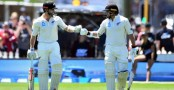 New Zealand 86-0 at stumps after Bangladesh crumble for 234