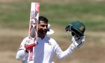 Tigers all out by 234 runs in 1st Test