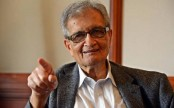Amartya Sen expresses grave concern over inherent social inequality