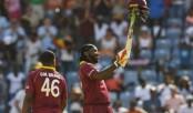 Rashid, Buttler take England to victory despite Gayle fireworks
