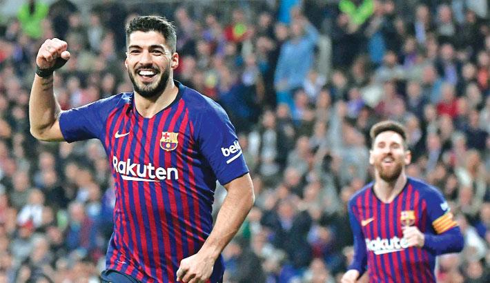 Madrid lack killer instinct against Barca