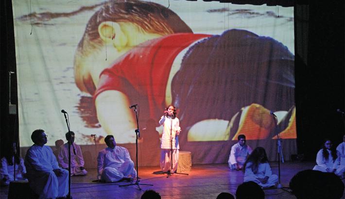 Recital Programme Held At BSA