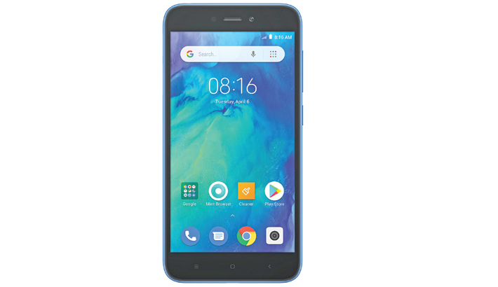 Xiaomi's Redmi Go smartphone hits Bangladesh market