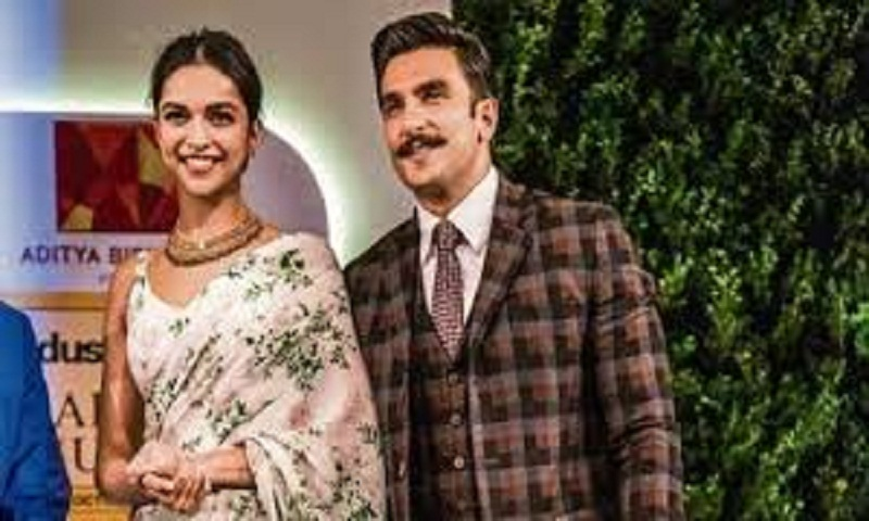Deepika Padukone says husband Ranveer Singh is a different person at home