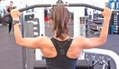 3 Toning Tricks for Back and Shoulder