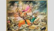 Abhimanyu – hero of Mahabharat (Part 1)