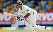 Kiwis 451 against Tigers in 1st Test of Day 2