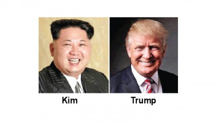 Kim-Trump nuclear talks end abruptly without deal