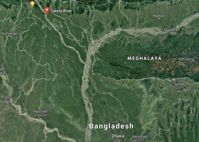 Erratic climate affects livelihoods in lower Teesta basin: study