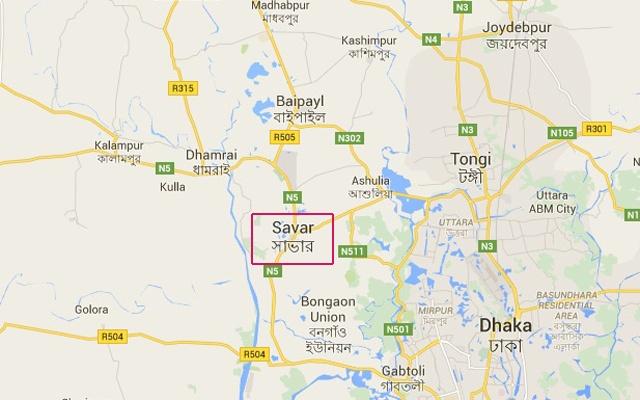 Schoolboy stabbed dead by 'friends' in Savar