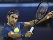 Federer into Dubai final, 1 win from 100th career title