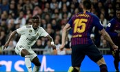 Barcelona look to land knock-out blow on Real Madrid