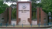 Two Rajshahi University teachers receive death threats