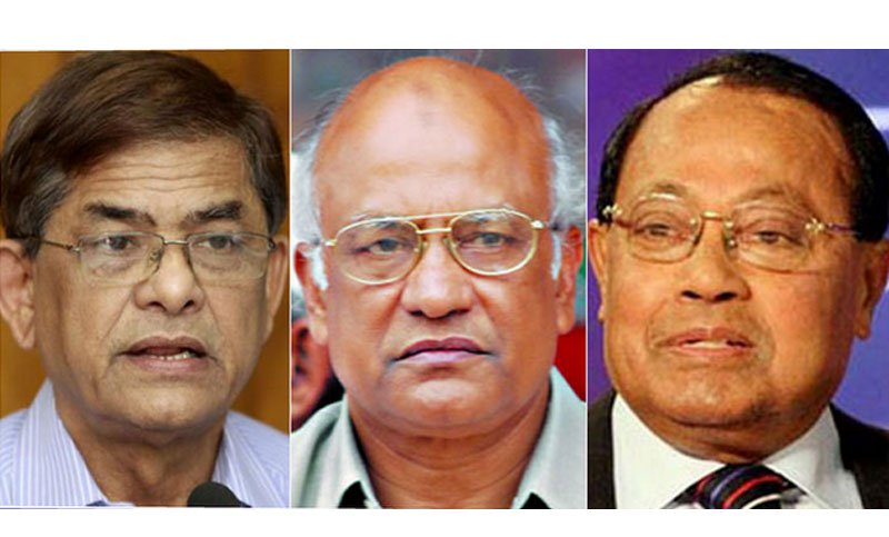 BNP delegation to visit Quader at BSMMU