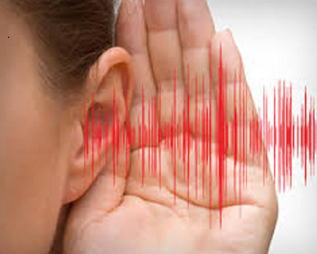 Once lost, hearing doesn't come back: WHO