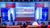Youth Forum on Gender Equality hosted by Unilever & UN Women Bangladesh