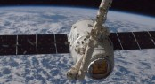 SpaceX Dragon capsule successfully docks on ISS: NASA/SpaceX