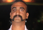 Abhinandan suffered spine, rib injury after ejecting from plane