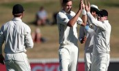 New Zealand beat Bangladesh by innings and 51 runs in 1st Test