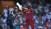 Gayle and Thomas lead Windies to level series against England