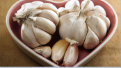 What happens if you eat garlic every day