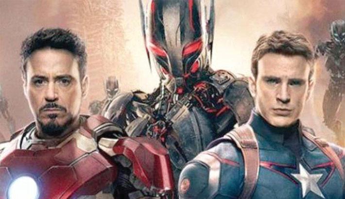Leaked Iron Man pic reveals Avengers: Endgame spoilers