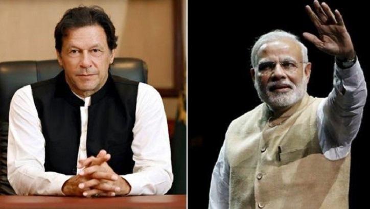 Modi and Imran bask after 'good' Kashmir crisis