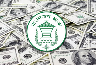 Remittance inflow increases by 10.03 percent in 8 months