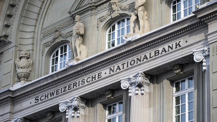 Swiss National Bank posts $14.9 billion loss