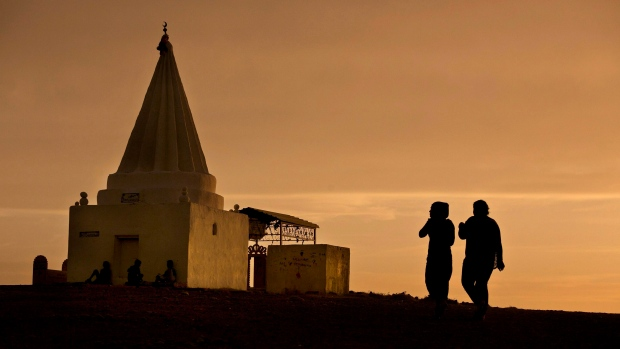 Hopes for missing Yazidis dim as Islamic State defeat looms