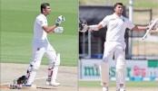 Mahmudullah, Soumya heroics go in vain