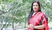 Suborna gets 'Golam Mustafa Memorial Award'