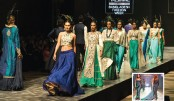 A Remarkable Event Of Ethnic & Organic Fashion