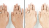 Keeping Your Hands Soft & Wrinkle Free