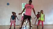 School saving children's lives through dance