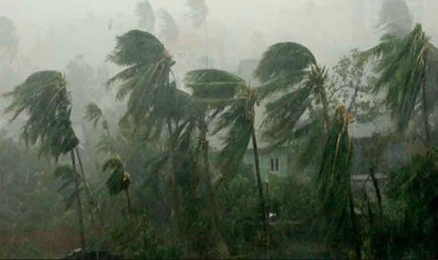 Nor'westers may hit in Southern part