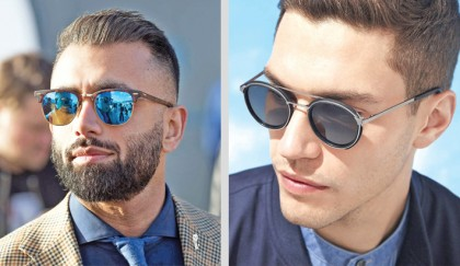 b3cddc70ad01 Your Guide To Round Sunglasses
